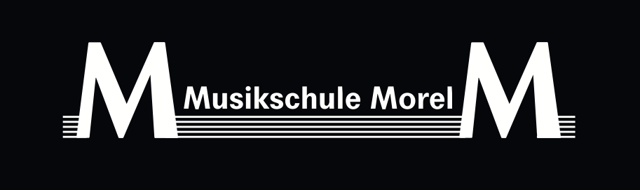 Logo Musikschule Morel Wettingen